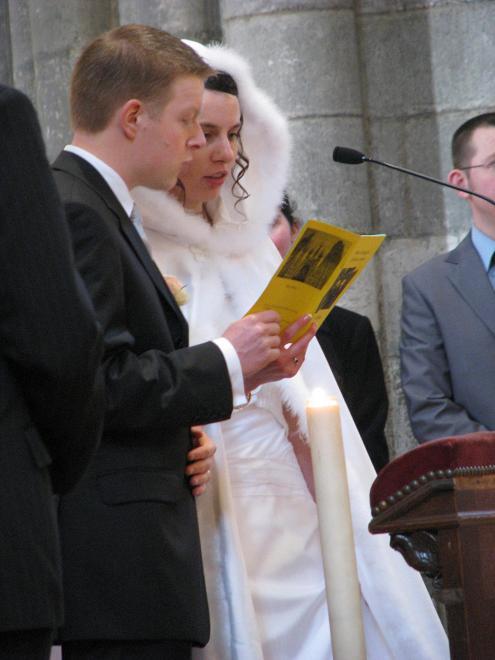 1ed735620ce Mariage à l église - PandaCox